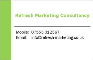 contact details graphic