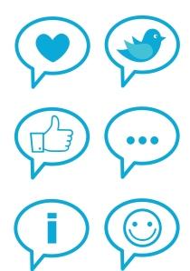 Social media activities
